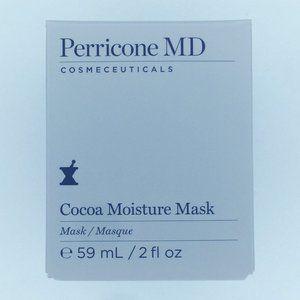 Perricone MD Comeceuticals Cocoa Moisture Mask 2oz
